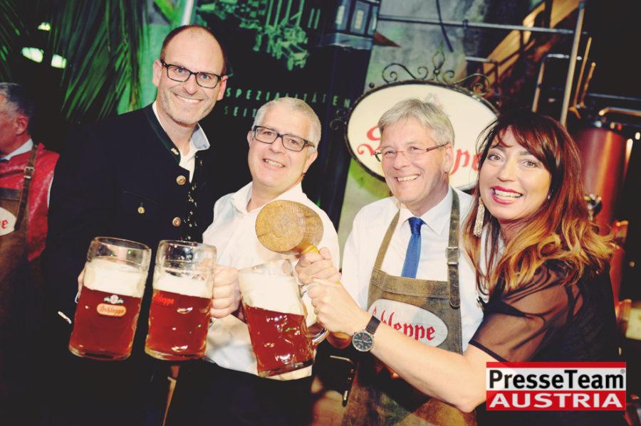DSC 0596 Schleppe Brauerei Bockbieranstich - Schleppe Bockbieranstich 2017 + Bildergalerie