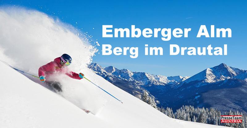 Emberger Alm - Berg im Drautal Preise