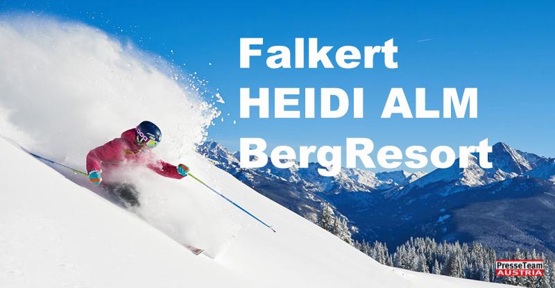 Falkert HEIDI ALM BergResort Preise