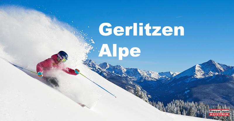 Angebote Gerlitzen Alpe Preise Tageskarte