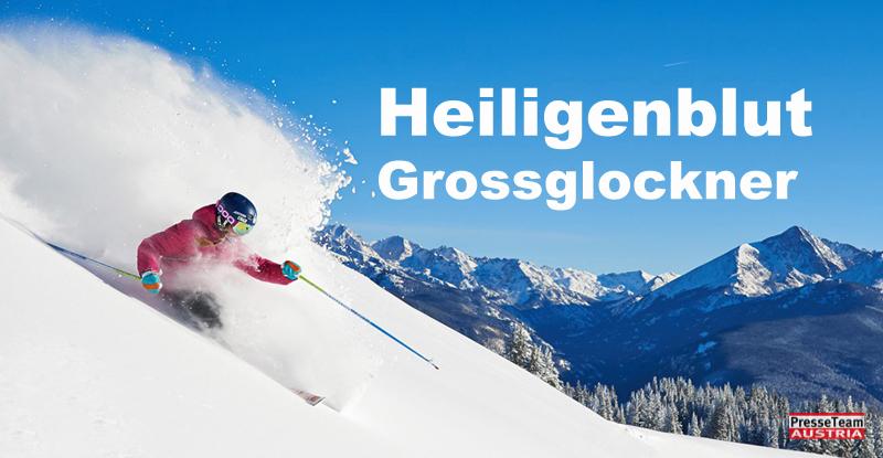 Skiangebote Heiligenblut - Grossglockner Preise