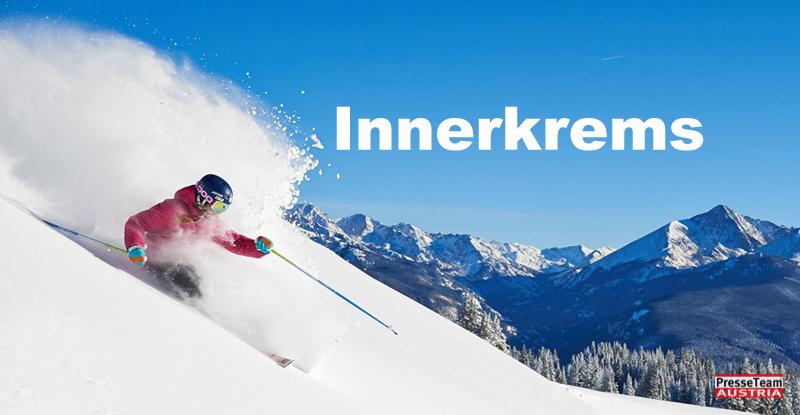 Skiarena Innerkrems Kärnten Urlaub & Preise