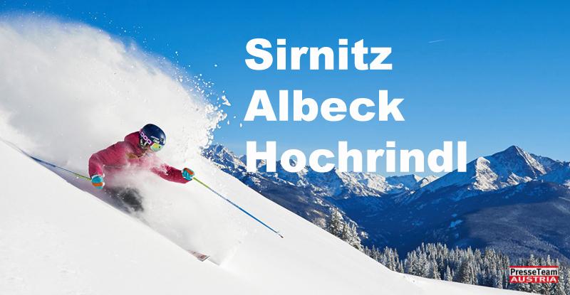 Skiarena Kärnten Sirnitz - Albeck – Hochrindl Preise