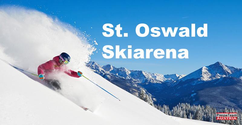 St. Oswald Skiarena Preise BKK Bad Kleinkirchheim Winter