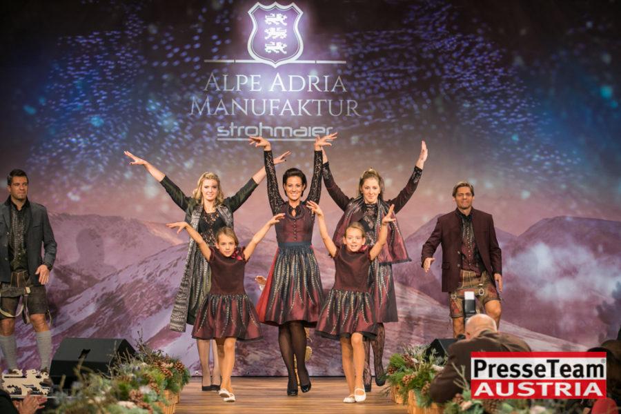 Trachten Strohmaier 27 - Licht ins Dunkel Benefizgala der Alpe Adria Manufaktur Strohmaier