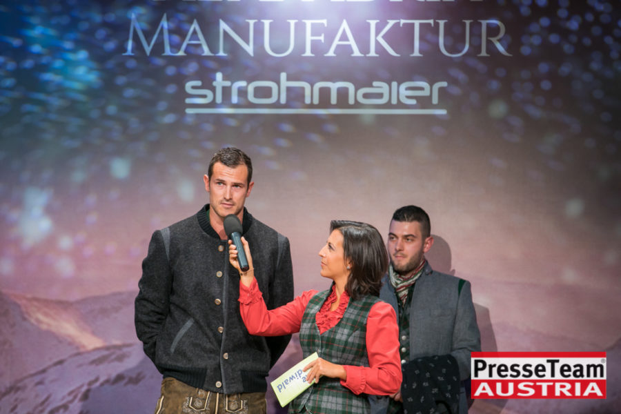 Trachten Strohmaier 30 - Licht ins Dunkel Benefizgala der Alpe Adria Manufaktur Strohmaier