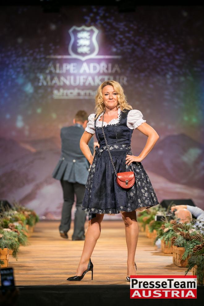 Trachten Strohmaier 66 - Licht ins Dunkel Benefizgala der Alpe Adria Manufaktur Strohmaier