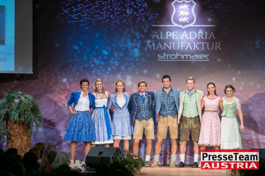 Trachten Strohmaier 73 - Licht ins Dunkel Benefizgala der Alpe Adria Manufaktur Strohmaier