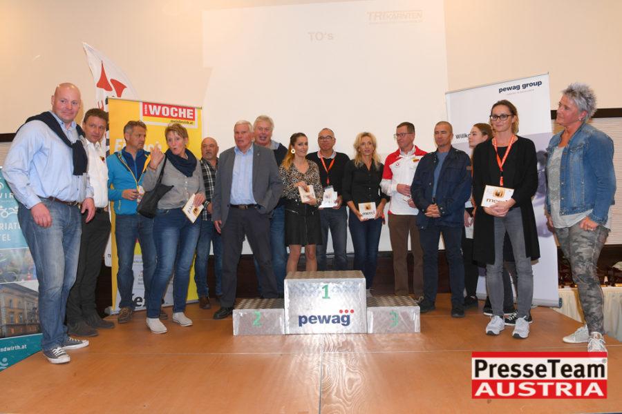 Tria 05 Kärntner Triathlon Verband - KTRV: Abschluss der langen und intensiven Triathlonsaison 2017