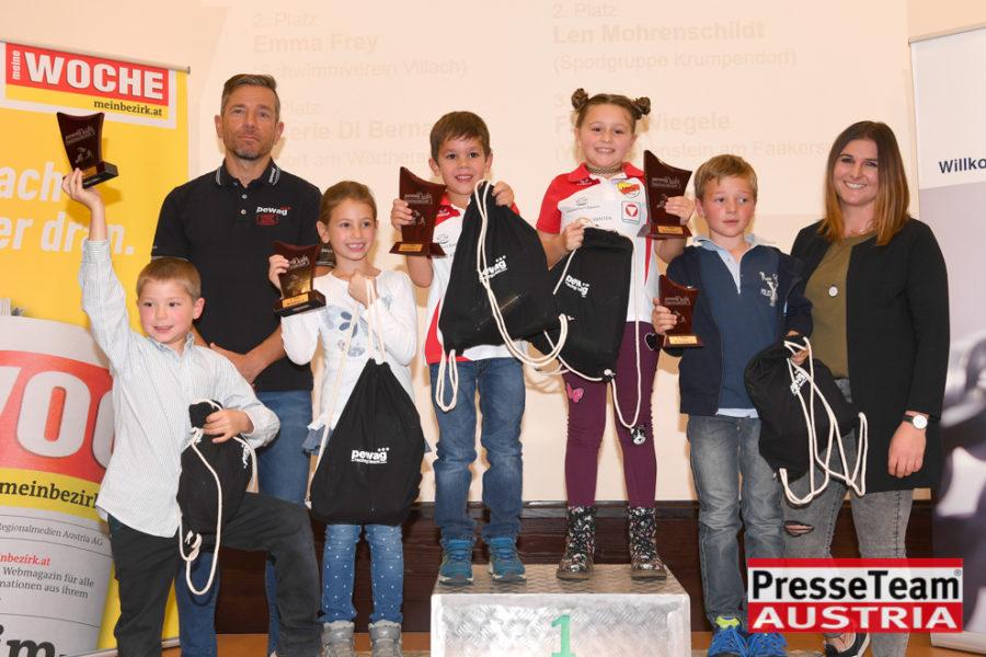 Tria 08 Kärntner Triathlon Verband - KTRV: Abschluss der langen und intensiven Triathlonsaison 2017