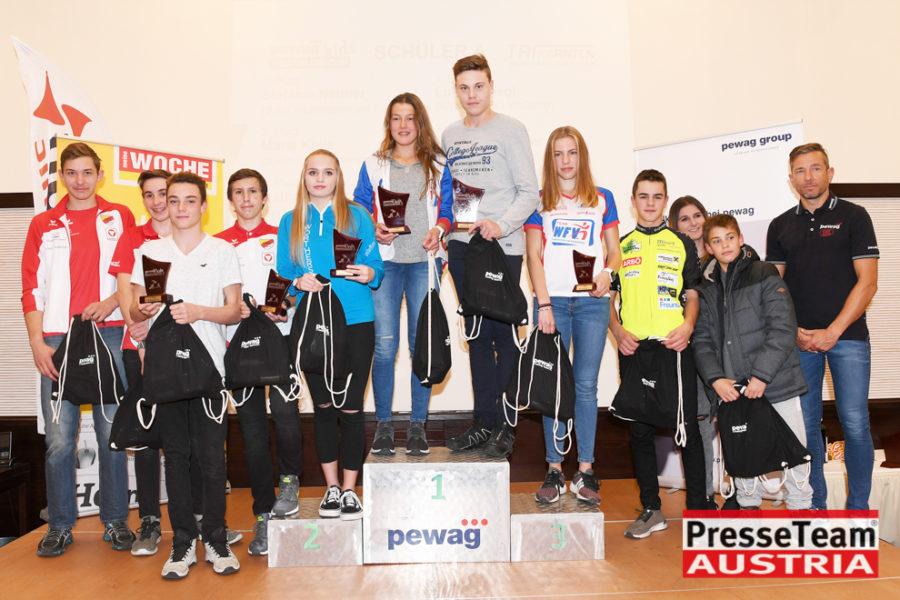 Tria 15 Kärntner Triathlon Verband - KTRV: Abschluss der langen und intensiven Triathlonsaison 2017