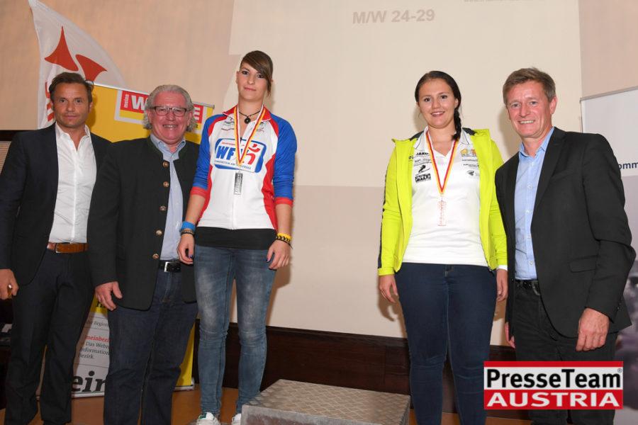 Tria 27 Kärntner Triathlon Verband - KTRV: Abschluss der langen und intensiven Triathlonsaison 2017