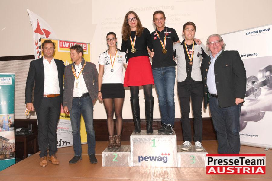 Tria 37 Kärntner Triathlon Verband - KTRV: Abschluss der langen und intensiven Triathlonsaison 2017