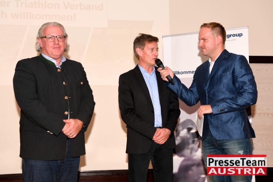 Tria 41 Kärntner Triathlon Verband - KTRV: Abschluss der langen und intensiven Triathlonsaison 2017