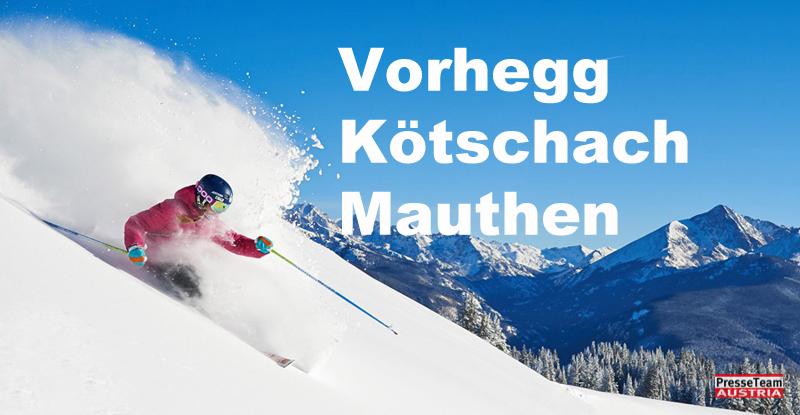 Skiarena Vorhegg / Kötschach - Mauthen Preise