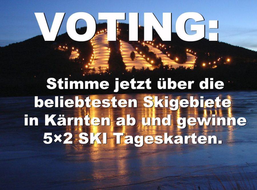voting beste skigebiete in k rnten presseteam austria. Black Bedroom Furniture Sets. Home Design Ideas