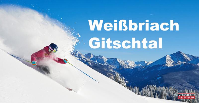 Winter Preise Weißbriach / Gitschtal Skiarena Angebote