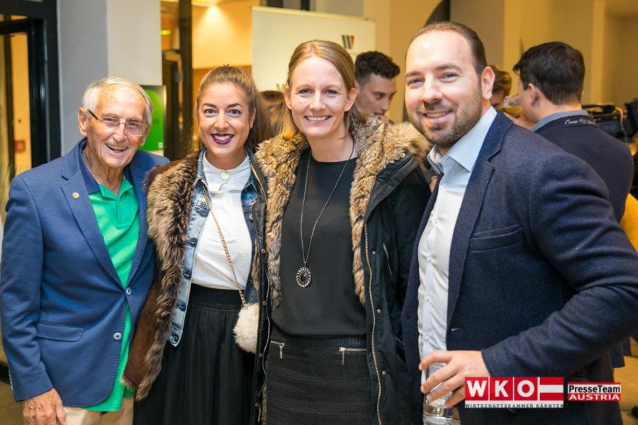 Wirtschaftsbund Maronifest Klagenfurt 003 - Wirtschaftsbund Klagenfurt Maronifest 2018