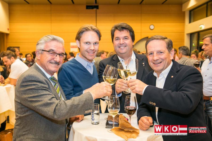 Wirtschaftsbund Maronifest Klagenfurt 011 - Wirtschaftsbund Klagenfurt Maronifest 2018