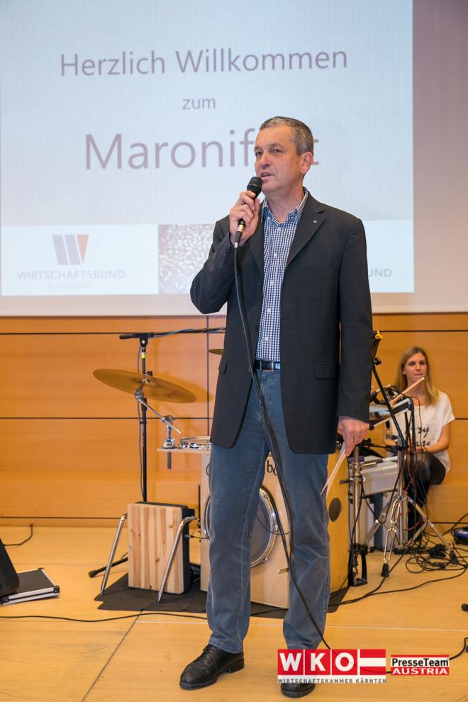 Wirtschaftsbund Maronifest Klagenfurt 012 - Wirtschaftsbund Klagenfurt Maronifest 2018