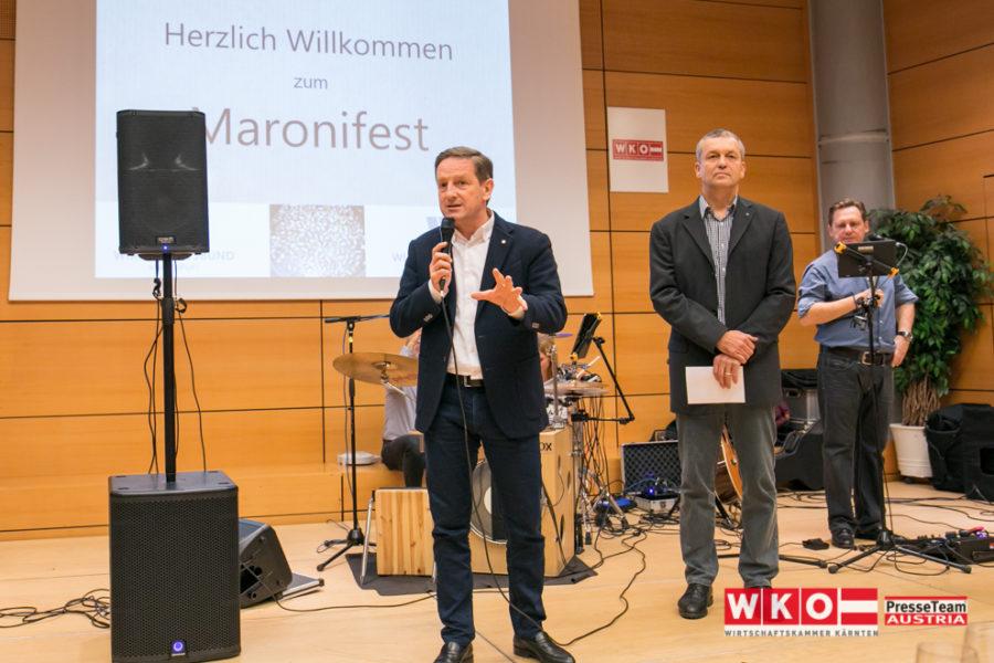 Wirtschaftsbund Maronifest Klagenfurt 020 - Wirtschaftsbund Klagenfurt Maronifest 2018