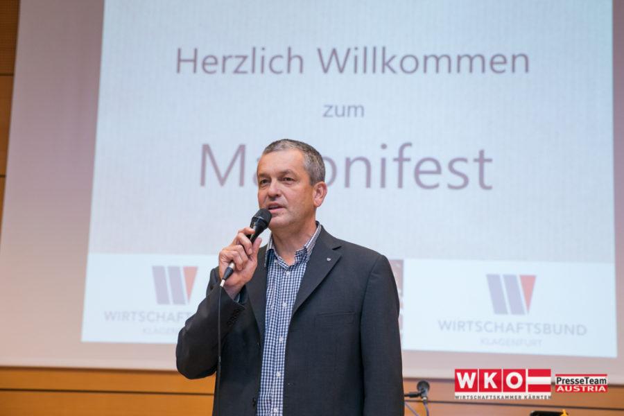 Wirtschaftsbund Maronifest Klagenfurt 023 - Wirtschaftsbund Klagenfurt Maronifest 2018