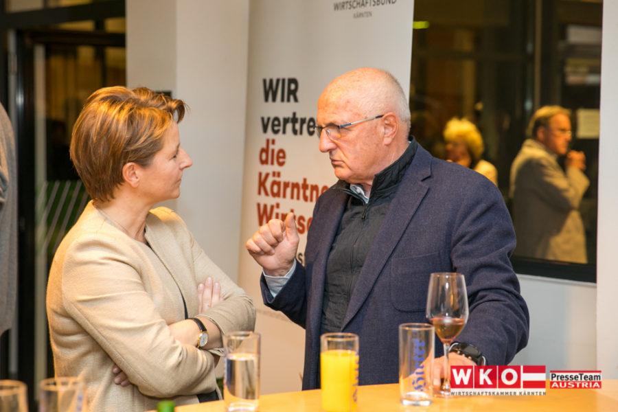 Wirtschaftsbund Maronifest Klagenfurt 032 - Wirtschaftsbund Klagenfurt Maronifest 2018