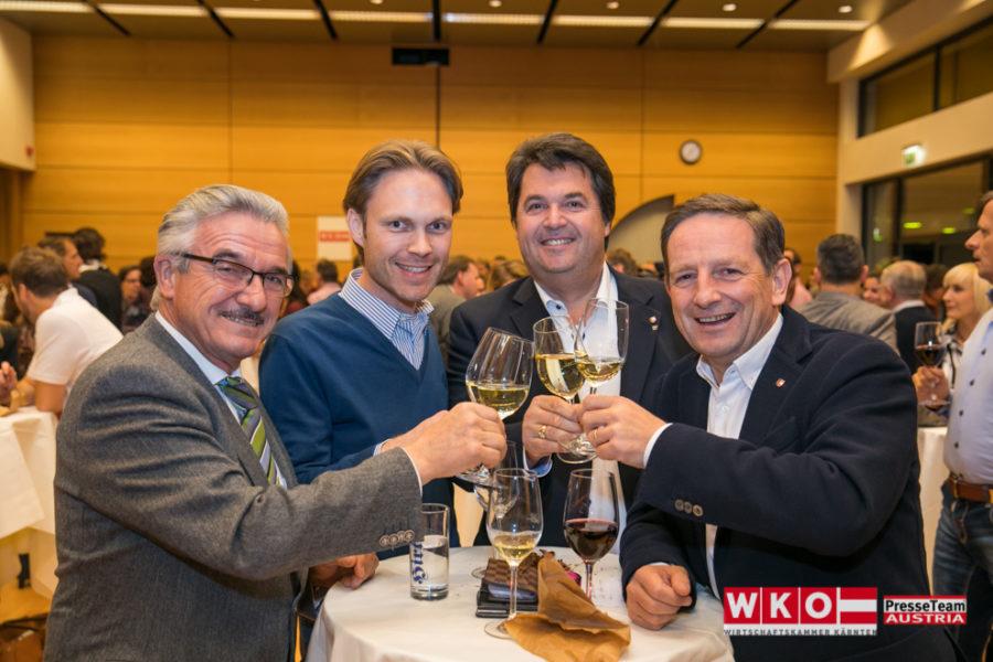 Wirtschaftsbund Maronifest Klagenfurt 100 - Wirtschaftsbund Klagenfurt Maronifest 2018