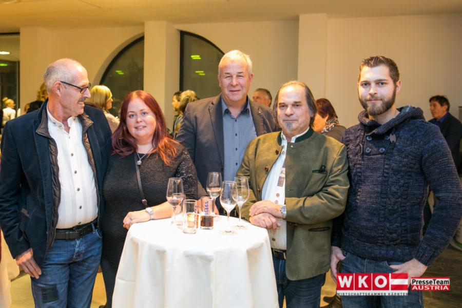Wirtschaftsbund Maronifest Klagenfurt 150 - Wirtschaftsbund Klagenfurt Maronifest 2018