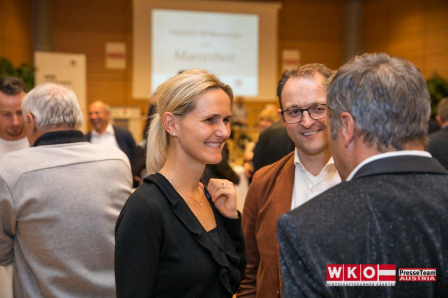 Wirtschaftsbund Maronifest Klagenfurt 175 - Wirtschaftsbund Klagenfurt Maronifest 2018