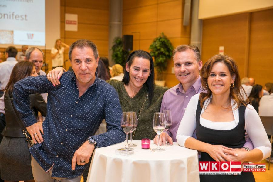 Wirtschaftsbund Maronifest Klagenfurt 195 - Wirtschaftsbund Klagenfurt Maronifest 2018
