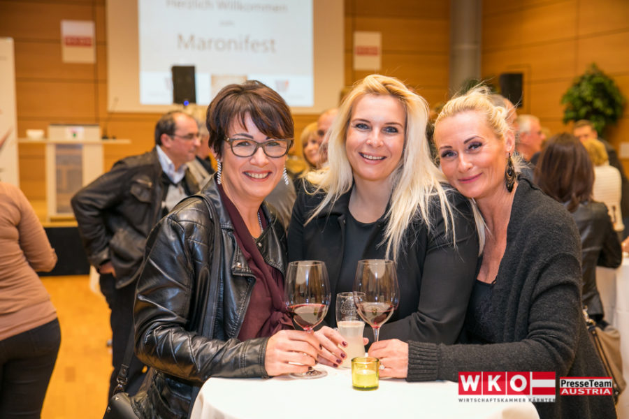 Wirtschaftsbund Maronifest Klagenfurt 197 - Wirtschaftsbund Klagenfurt Maronifest 2018