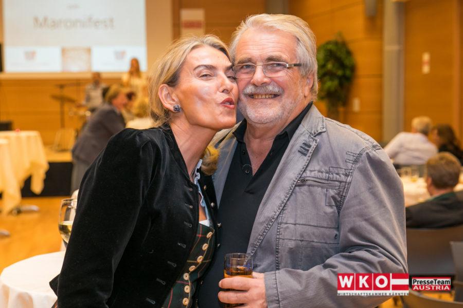 Wirtschaftsbund Maronifest Klagenfurt 198 - Wirtschaftsbund Klagenfurt Maronifest 2018