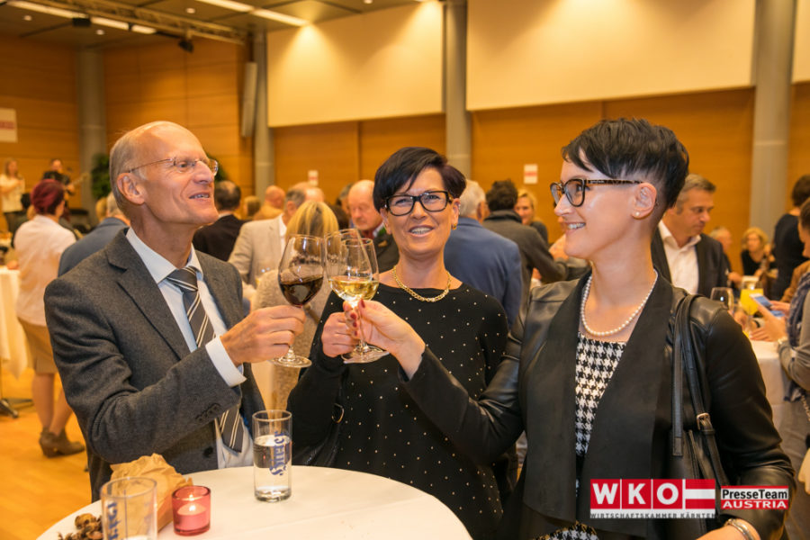 Wirtschaftsbund Maronifest Klagenfurt 71 - Wirtschaftsbund Klagenfurt Maronifest 2018