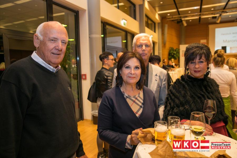 Wirtschaftsbund Maronifest Klagenfurt 73 - Wirtschaftsbund Klagenfurt Maronifest 2018