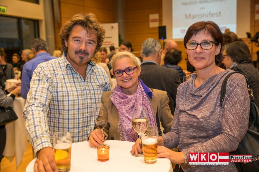 Wirtschaftsbund Maronifest Klagenfurt 77 - Wirtschaftsbund Klagenfurt Maronifest 2018