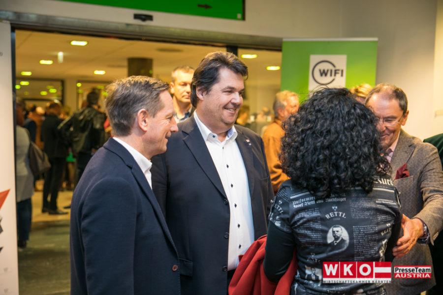 Wirtschaftsbund Maronifest Klagenfurt 80 - Wirtschaftsbund Klagenfurt Maronifest 2018