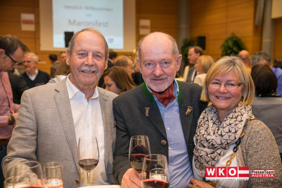 Wirtschaftsbund Maronifest Klagenfurt 86 - Wirtschaftsbund Klagenfurt Maronifest 2018
