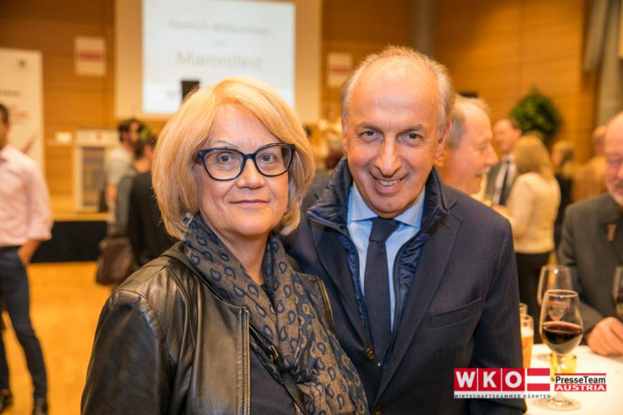 Wirtschaftsbund Maronifest Klagenfurt 87 - Wirtschaftsbund Klagenfurt Maronifest 2018