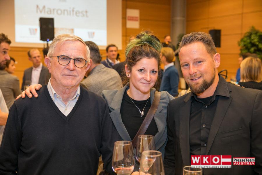 Wirtschaftsbund Maronifest Klagenfurt 88 - Wirtschaftsbund Klagenfurt Maronifest 2018