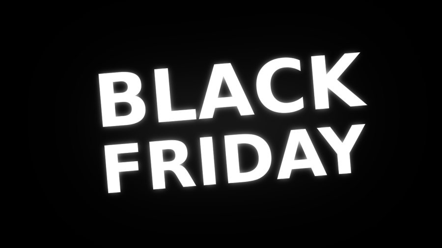 Black Friday - Alles zu den Schnäppchen