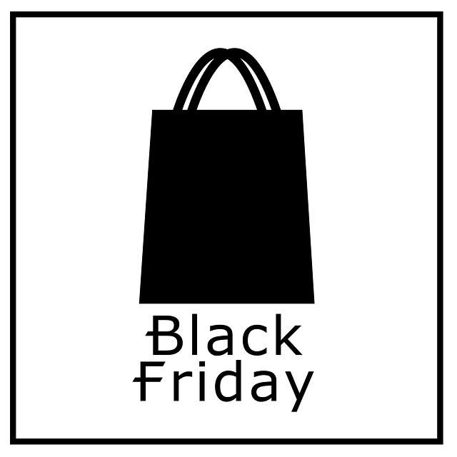 Black Friday | Die besten Angebote im Blick