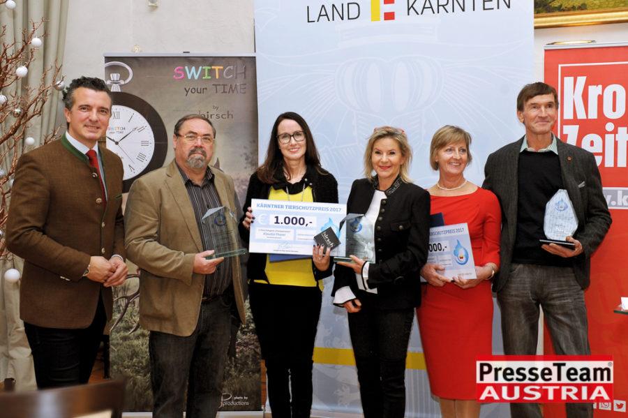 5 DSC 2216 Tierschutzpreis Kärnten - Verleihung des ersten Tierschutzpreises