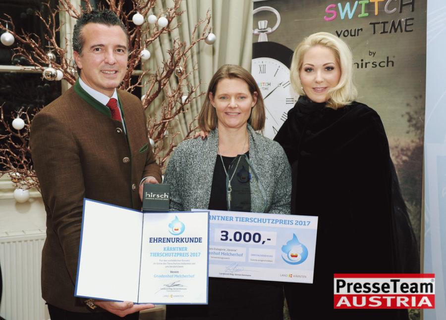 5 DSC 2252 Tierschutzpreis Kärnten - Verleihung des ersten Tierschutzpreises