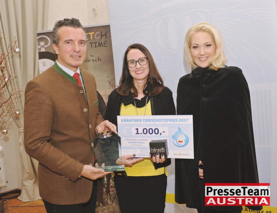 5 DSC 2364 Tierschutzpreis Kärnten - Verleihung des ersten Tierschutzpreises