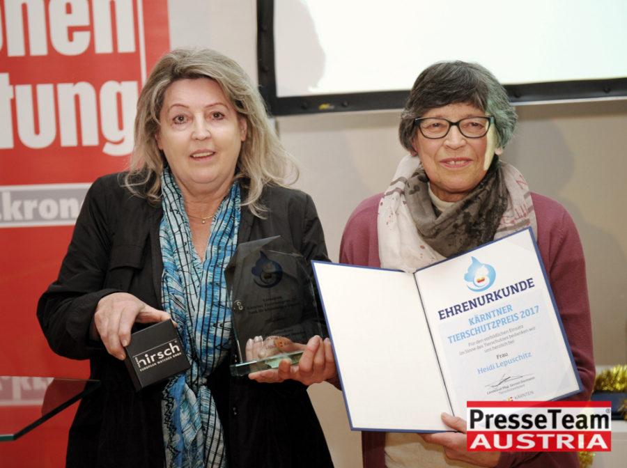 DSC 2190 Tierschutzpreis Kärnten - Verleihung des ersten Tierschutzpreises