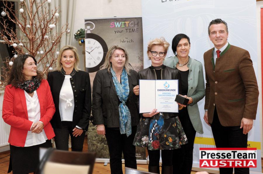 DSC 2274 Tierschutzpreis Kärnten - Verleihung des ersten Tierschutzpreises