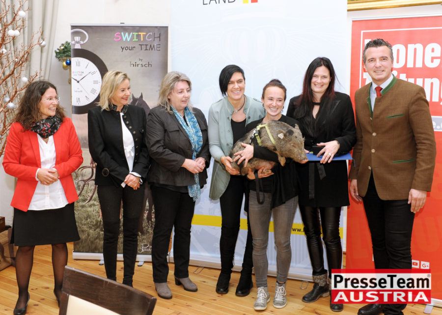 DSC 2311 Tierschutzpreis Kärnten - Verleihung des ersten Tierschutzpreises