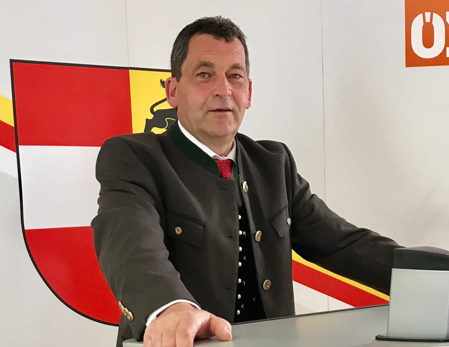 BZÖ Helmut Nikel