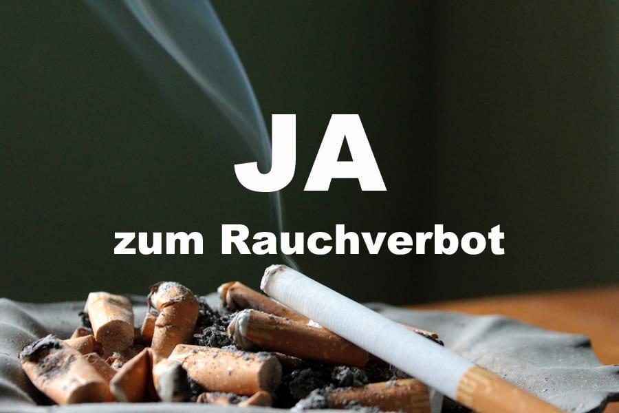 JA-zum-Rauchverbot